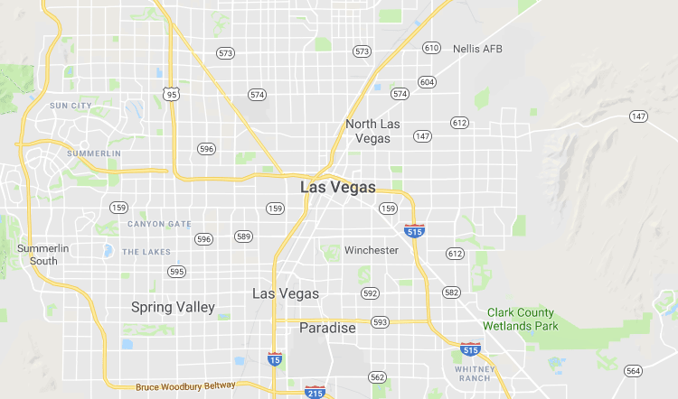 emergency clean up services Vegas NV